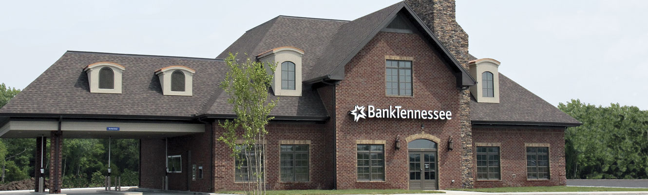 BankTennessee office in Lebanon Tennessee