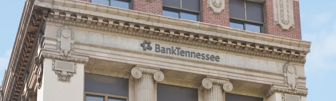 BankTennessee office in Downtown Memphis